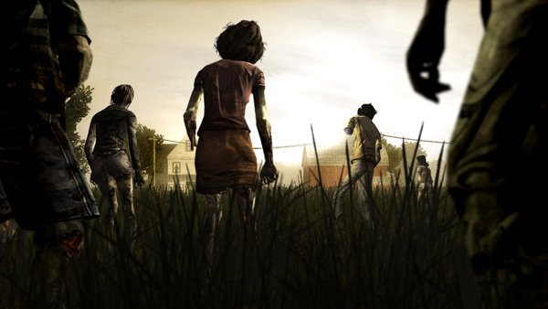 Walking-Dead-Telltale-2 Spin-Off Wahnsinn: The Walking Dead Prequel, How I Met Your Dad & Better Call Saul