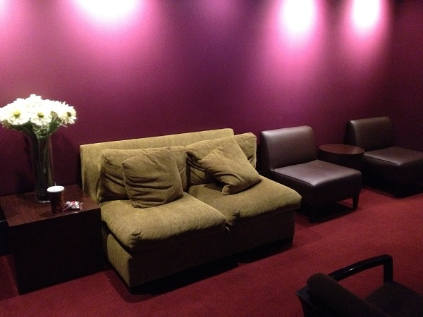 arclight seating