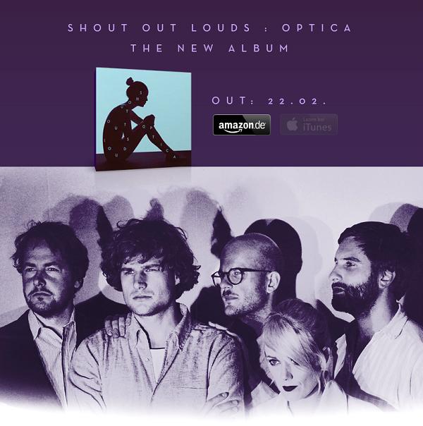 albumstreamshoutoutloudsoptica
