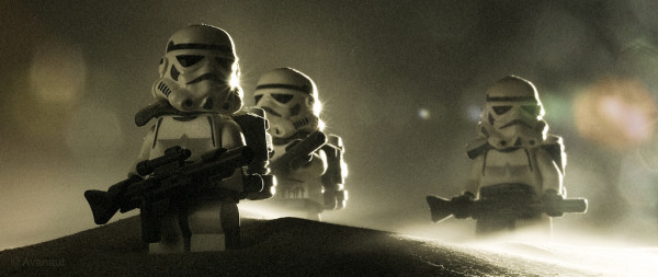 Lego Star Wars Photography (7)