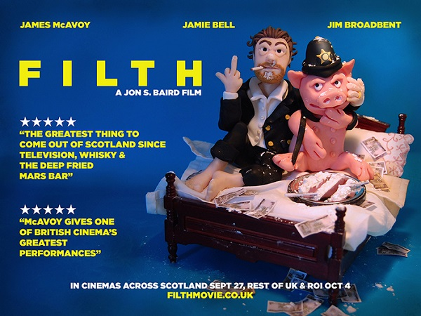 700 Filth Poster by Lizzie Campbell_905