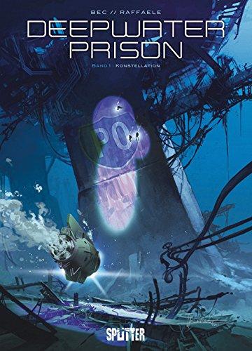 deepwater prison splitter
