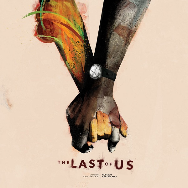 mondo the last of us cover