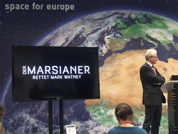 Marsianer-ESA-Paolo-Ferri