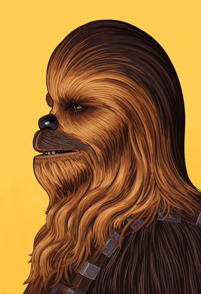 mondo-mike-mitchell-chewie