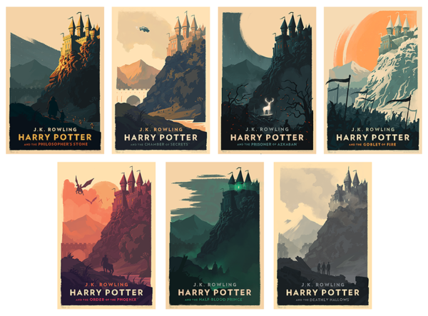 olly-moss-harry-potter-printset
